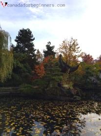 Dr. Sun Yat Sen Park, Vancouver.